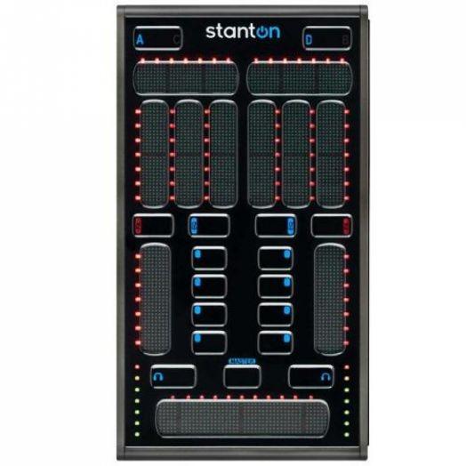 Stanton SCS.3M Контроллер