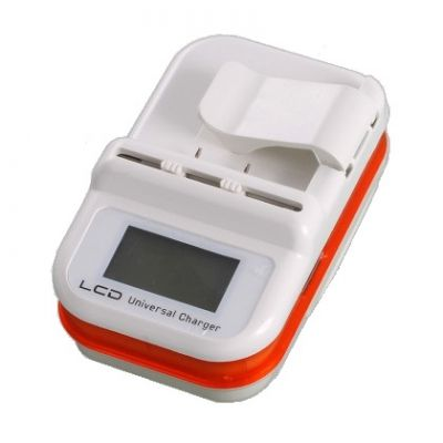 Лягушка Зарядник (дисплей, USB, ЗУ авто)