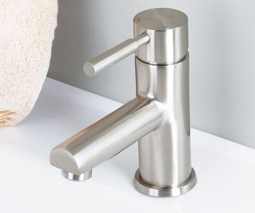 Смеситель для раковины Wern 4203 wasserkraft