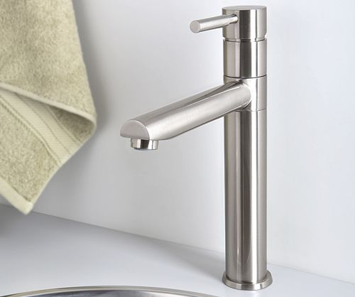 Смеситель для кухни  Wern 4207 wasserkraft