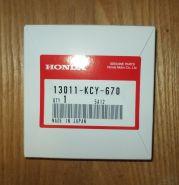 Комплект поршневых колец Honda XR400R