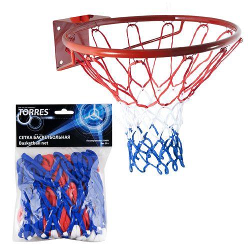 Сетка баскетбольная TORRES SS11050