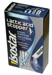 Lactic Acid Stopper (10 x 7,1 гр.)