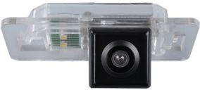 Камера заднего вида BMW (W2-C390B)