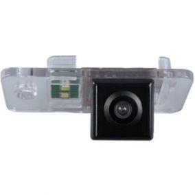 Камера заднего вида Audi