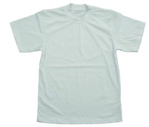 Белая футболка для мальчика от АВ стайл