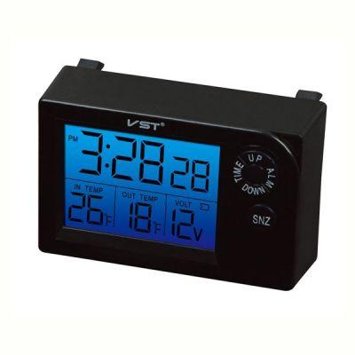 Часы авто VST-7048V