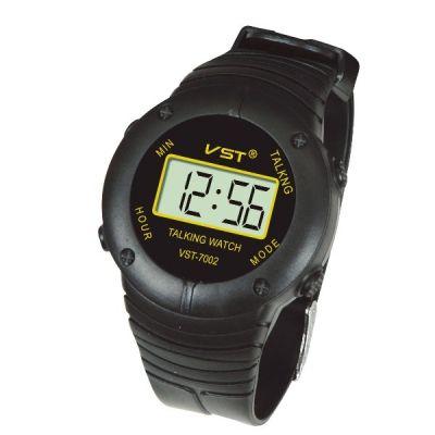VST7002 часы эл. наручные