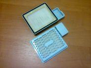 Фильтр HEPA к пылесосу LG
