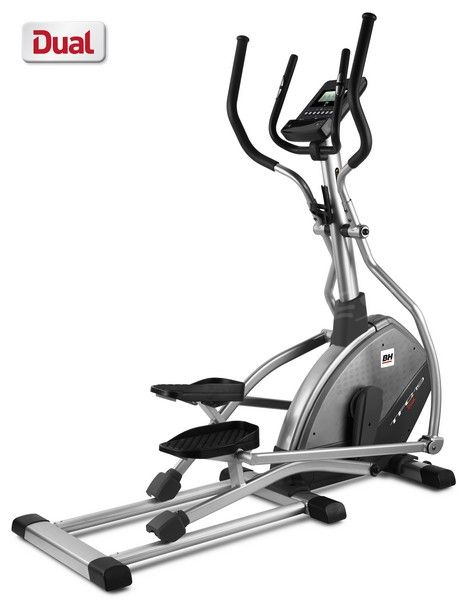 BH Fitness TFC 19 Dual G855 Эллиптический тренажер