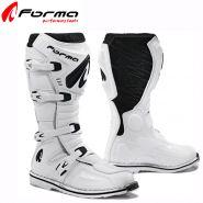 Мотоботы Forma Terrain Evo, Белый