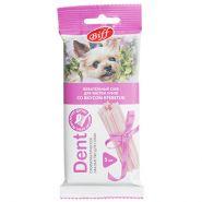 TiTBiT Снэк жевательный DENT со вкусом креветок (для собак мелких пород)