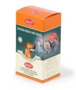 TiTBiT Шпикачки BIFF с говяжьей печенью и морковью (1шт)