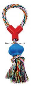 Игрушка 33см 130-140г хлопок, пластик, винил