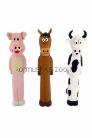 Papillon лонги (корова, лошадь, свинья) латекс в ассортименте