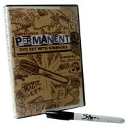 Permanent (Gimmicks and DVD) by Chris Ballinger and Magic Geek