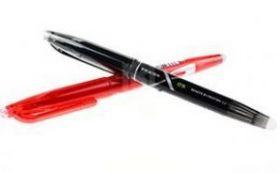 Ручка с исчезающими чернилами при нагревании