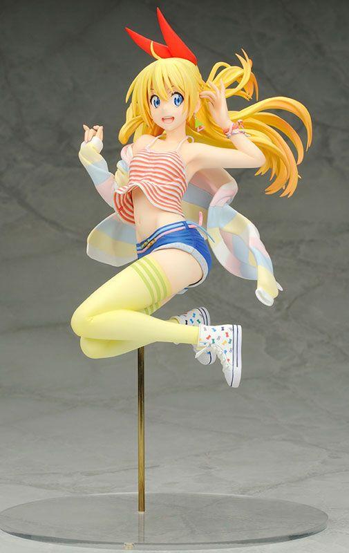 Фигурка Nisekoi: Chitoge Kirisaki Jump Style