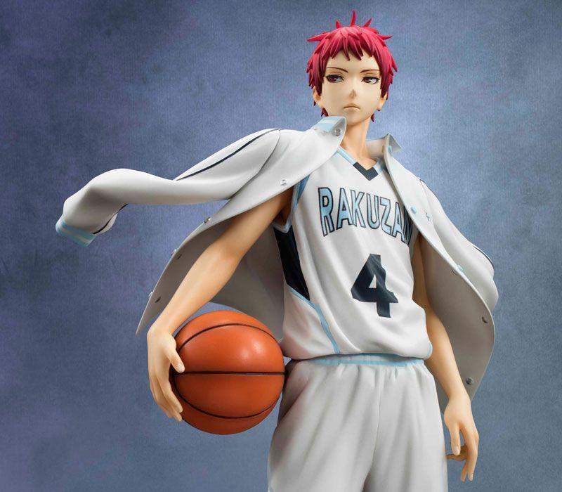 Фигурка Kuroko's Basketball: Seijuro Akashi