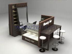 Бьюти бар (beauty bar)