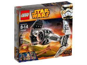 Lego Star Wars 75082 Улучшенный прототип истребителя TIE #