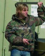 куртка анорак woodland Mil-Tec by Sturm
