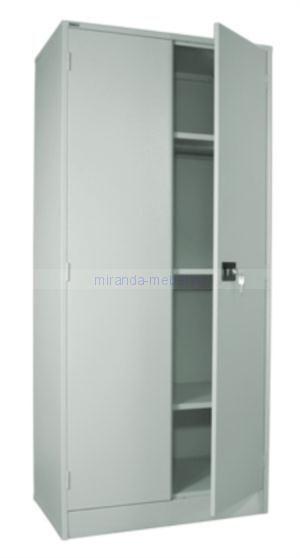 ШАМ - 11 Металлический архивный шкаф