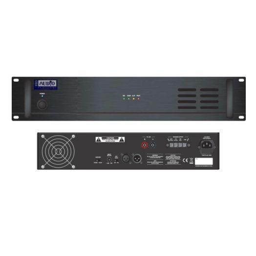 PRO AUDIO PA-120 N - Трансляционный усилитель, 120Вт