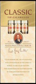 Handelsgold Classic Cigarillos*5 Немецкие сигариллы