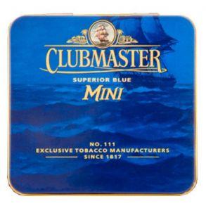 Clubmaster Mini Blue*20