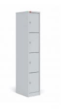 ШРМ 14; ШРМ 14-400 Шкаф металлический для сумок