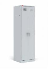ШРМ 22У; ШРМ 22/800У Шкаф металлический для одежды