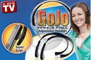 Наушники-держатель для телефона GoJo