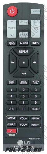 LG AKB73575421, NB3531A, NB4530A