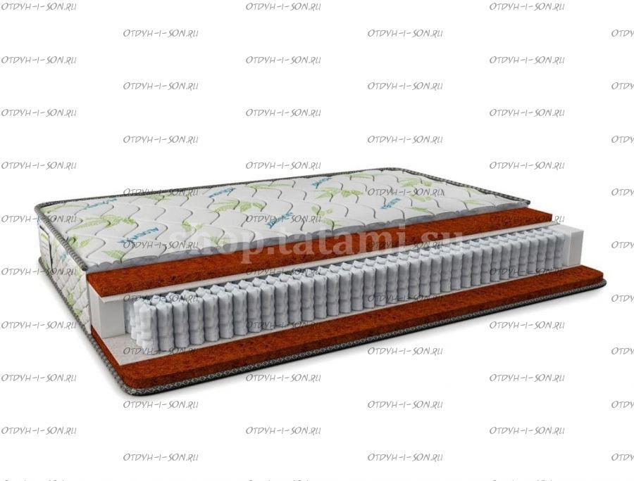 Матрас Solido S1000, Татами