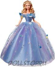 Кукла Барби Принцесса Золушка Королевский бал 2015 - Cinderella - Royal Ball 2015 doll