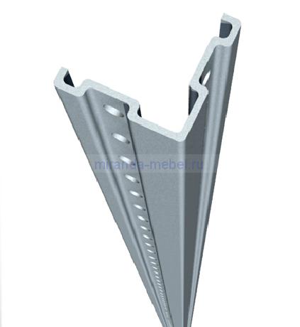 Стойка МС 750 для металлических стеллажей
