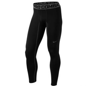 Белье NIKE PRO HYPERWM DRI-FIT COMP TIGHT 2.0 547804-010