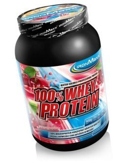 100% Whey Protein (1000 гр.)