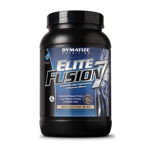 Elite Fusion 7 (1320 гр.)