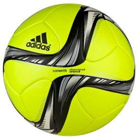 Футбольный мяч ADIDAS CONEXT15 OMB winter M36881