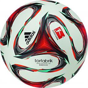 Футбольный мяч ADIDAS DFL OMB F93564