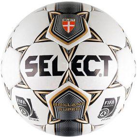 Футбольный мяч SELECT BRILLANT SUPER FIFA 810108-001