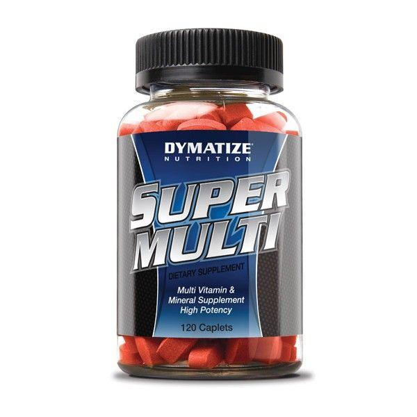 Super Multy (120 таб.)