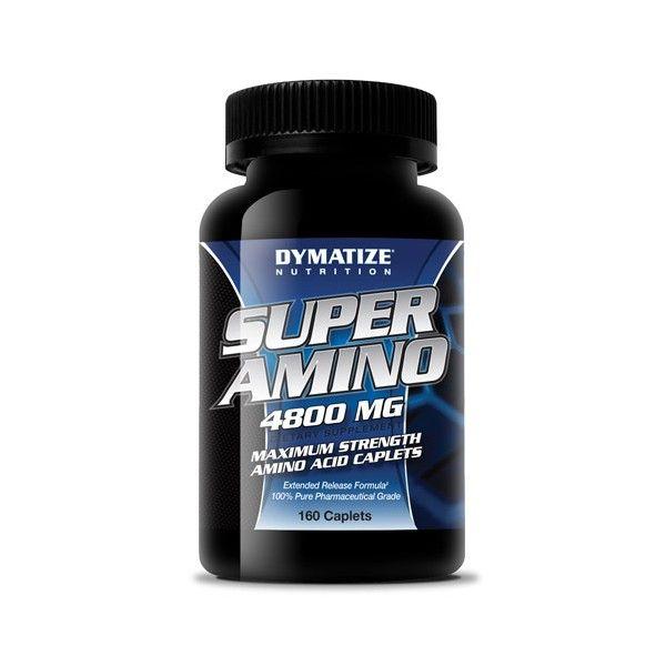 Super Amino 4800 (160 таб.)