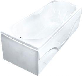 Акриловая ванна Bach Лаура 170х70 Система 0