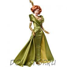 """Коллекционная кукла  Леди Тремейн -  мачеха из фильма """"Золушка"""" 2015 - Lady Tremaine Cinderella Disney  Doll"""