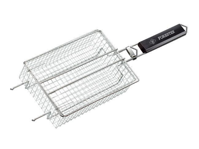 FORESTER Решетка-сетка для мелких кусочков