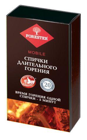FORESTER Спички длительного горения