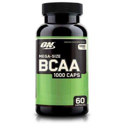 BCAA 1000 (60 капс.)
